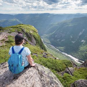 Parc national Hautes-Gorges