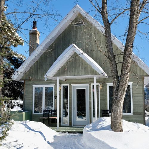 Cottage Maison Chez Laurent