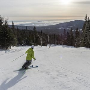 Ski Mont-Grand-Fonds